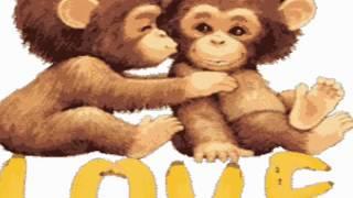Nia Cinta _ Senandung ABG Cinta Monyet