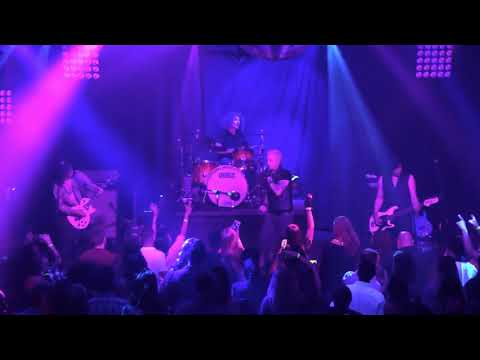 BILLY IDOL Tribute Generation IDOL live 2018 direct from the board Mega Mix