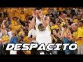 Stephen Curry Mix 'Despacito' 2017 ᴴᴰ