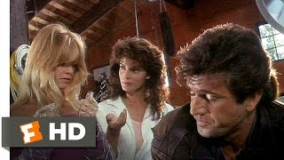 Bird on a Wire (6/11) Movie CLIP - Operating on Rick (1990) HD