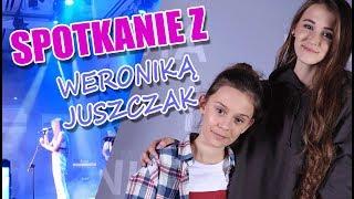 W KOŃCU SPOTKAŁAM SIĘ Z WERO - INNY KONCERT (Łódź 04.11) - OliVia Tomczak