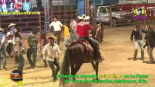 Repeat youtube video Luis Jaimes Orgullo Calentano en Amatepec