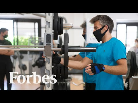 How To Go Back To The Gym Safely | Forbes