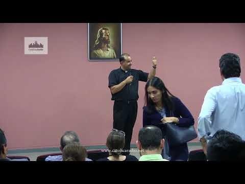 El Matrimonio una alianza de 3 P.  Tomas Guerrero LC