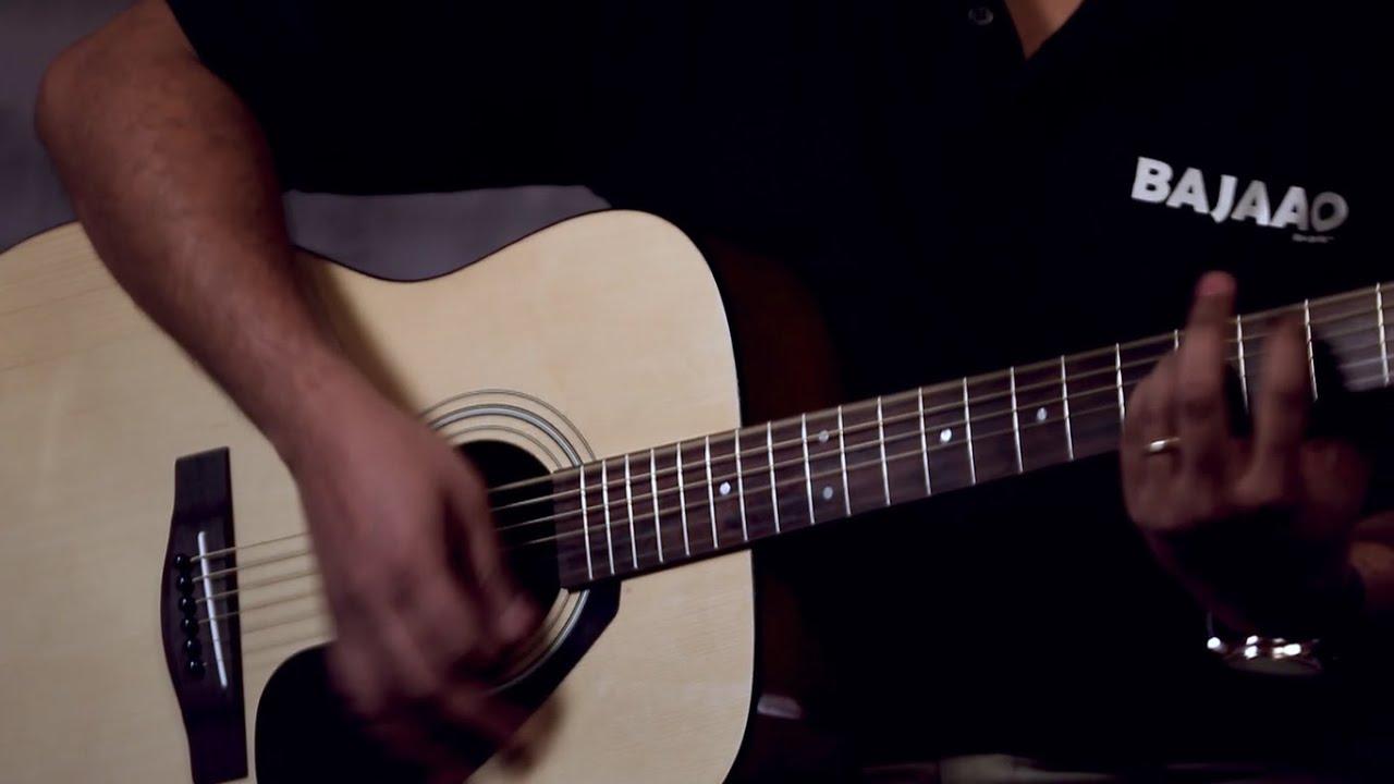 Bajaao Select Yamaha F310 Acoustic Guitar Review Youtube