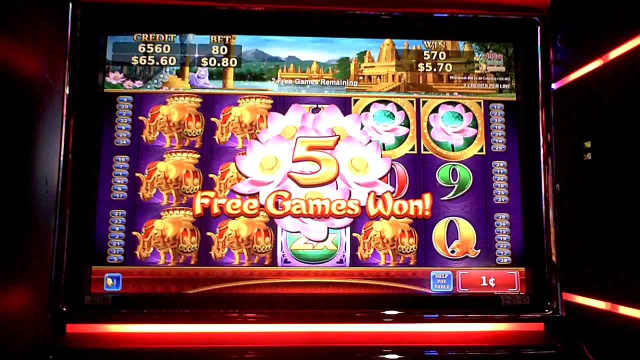 Bonus Land Free Slots