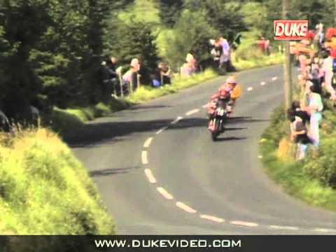 Duke DVD Archive - Ulster GP 1985