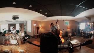 La chanson de Prévert 90° (S.Gainsbourg) - Alexis Pivot Trio - 90°