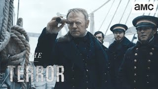 The Terror: 'Meet the Characters' Behind the Scenes
