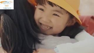 Nuôi dạy con theo cách của người Nhật _ Văn hóa nuôi dạy con Nhật