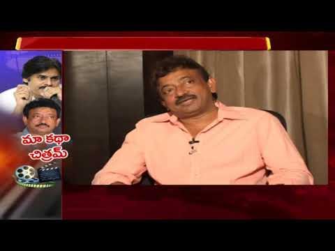 RGV Counter to Pawan Kalyan Questions || Pawan Kalyan's Mother Controversy || NTV