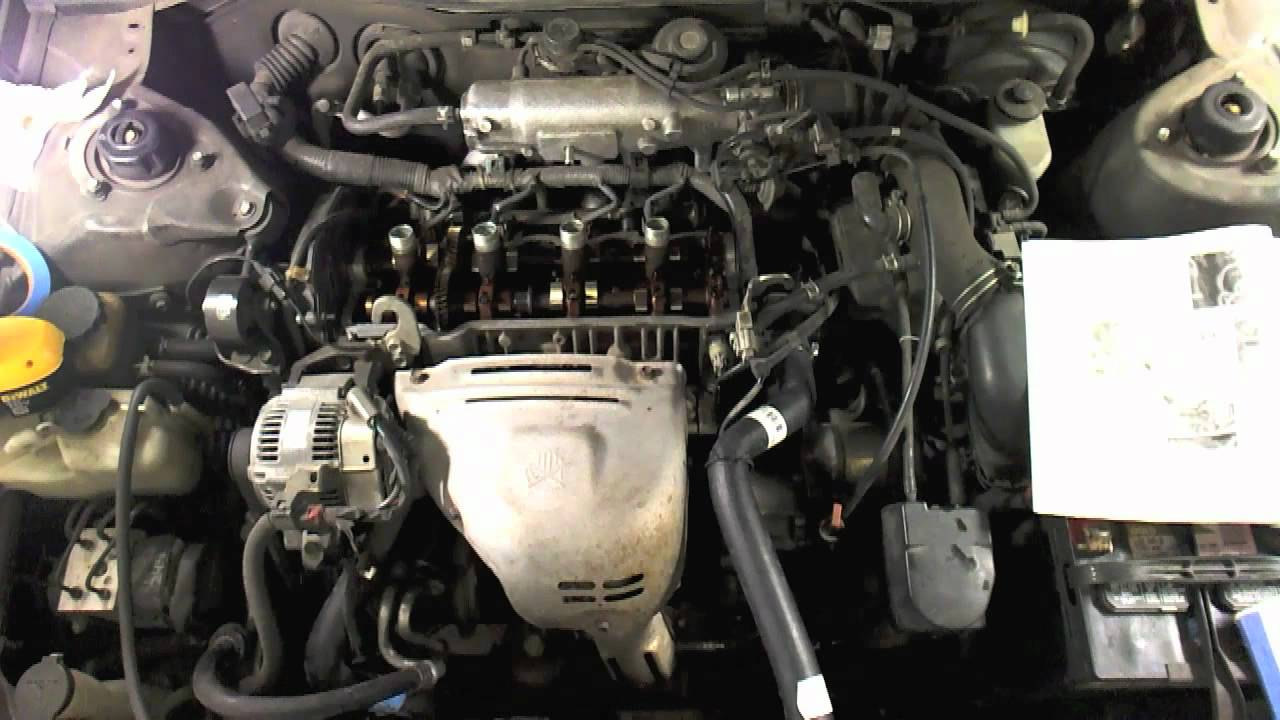 maxresdefault how to replace the valve cover gasket on a toyota camry youtube  at cos-gaming.co