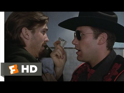Reindeer Games (4/12) Movie CLIP - Switcheroo (2000) HD from YouTube · Duration:  2 minutes 43 seconds