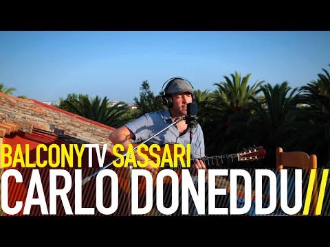 CARLO DONEDDU  TUTTA L'ESTATE IN PATTINI BalconyTV