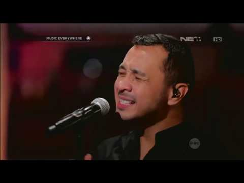 Nidji - Arti Sahabat (Live at Music Everywhere) **