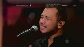 Nidji - Arti Sahabat (Live at Music Everywhere) **