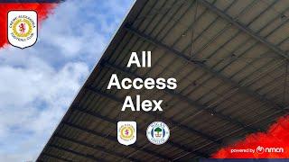 All Access Alex | Wigan Athletic (H)
