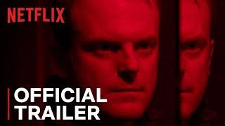 Marvel's Jessica Jones: Season 3 | Sallinger Trailer | Netflix