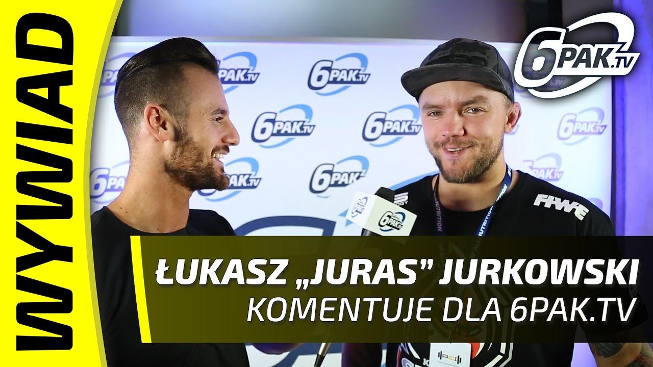 """Łukasz """"JURAS"""" Jurkowski – CS GO / Popek vs Pudzian / Konferencja PEI"""