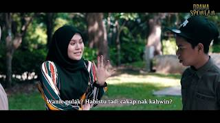 Drama Spontan Ep1: Cinta 3 Segi