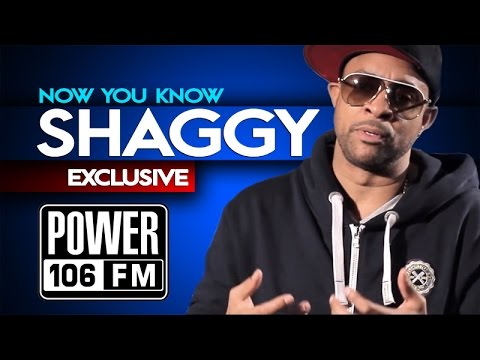 Shaggy Talks I Need Your Love Single and Music Video