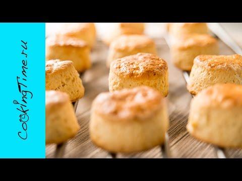 Пирожные  рецепты