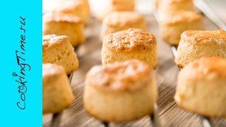 Булочки к завтраку - простой рецепт - как приготовить вкусный завтрак
