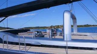 SY Sarissa - Vitters Shipyard