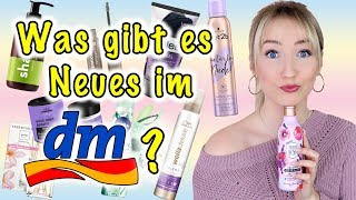 Was gibt es NEUES im DM? + alte FAVORITEN! DM Haul April 2018 - TheBeauty2go