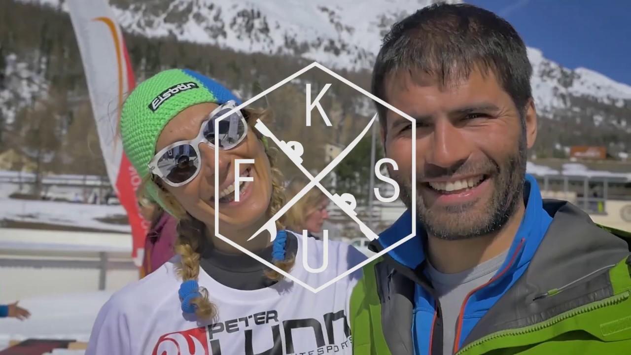 Чемпионат Мира по сноукайтингу | IkaSnowKite
