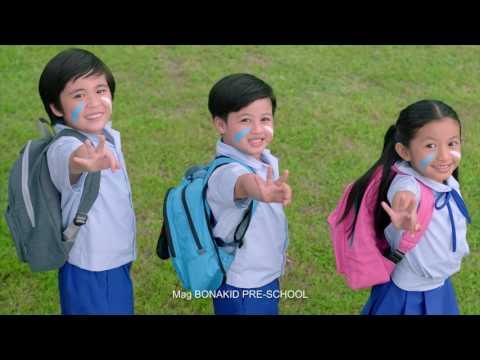 Ano ang Bagong Laban ng Anak Mo? (BONAKID PRE-SCHOOL® 3+ TVC)