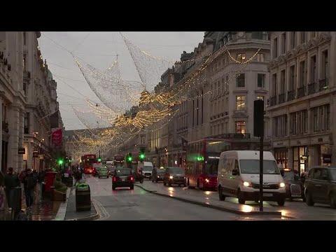 To fight new COVID strain, UK PM Johnson reverses Christmas ...