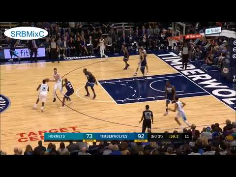 Nemanja Bjelica vs Hornets Full Highlights 5PTS 3REB 1AST November 5