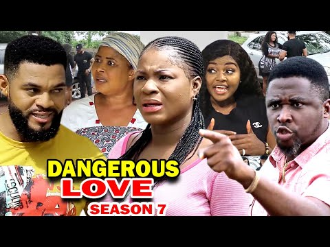 Download DANGEROUS LOVE SEASON 8 -