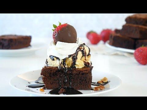 мини-пирожные фото