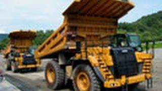 極限のクルマ技術 Extreme Vehicles (3)オフロードダンプトラック・ホイールローダ