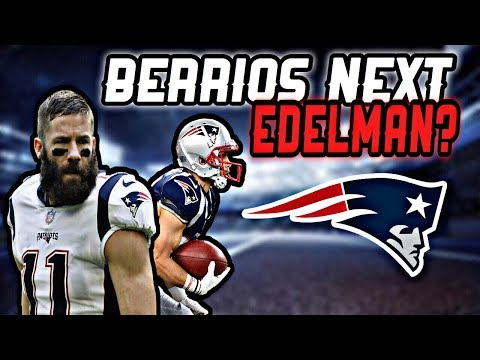 Edelman hook up