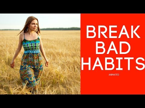 How to break a Habit | How to Build New Habits| The Power of Habit by Charles Duhigg