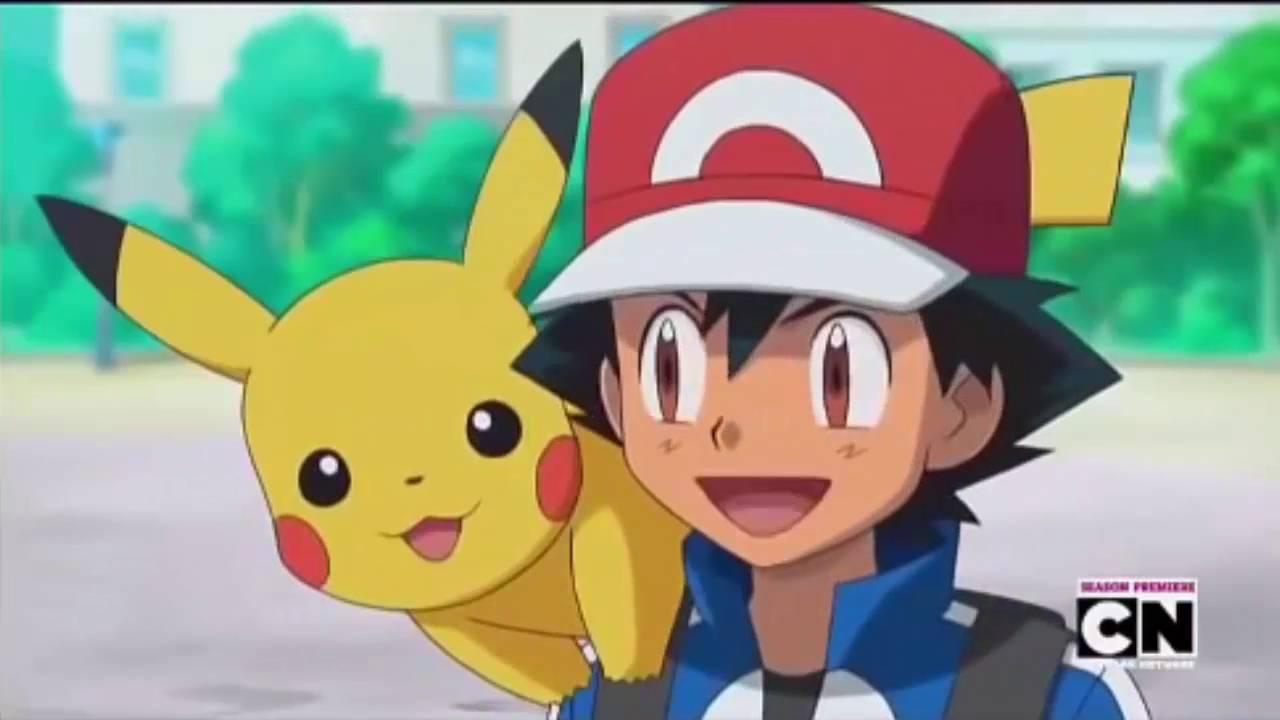 Pok mon saison 17 pisode 01 fr 720p youtube - Youtube pokemon saison 17 ...