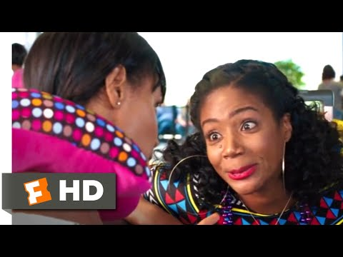Girls Trip (2017) - Where The Sun Don't Shine Scene (2/10) | Movieclips