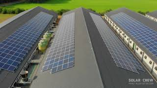 Solar Crew - Duizel