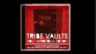 TRIBE VAULTS Vol 1 - Afro house edition