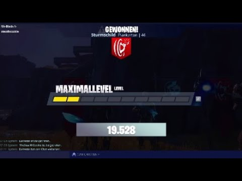 FORTNITE_HOW TO GET THE PORTAL BANNER