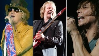 Def Leppard, Styx, and Tesla are Coming to Bismarck