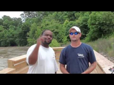 hook up fishing pole