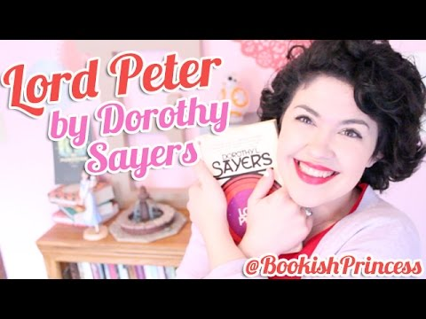 Lord Peter by Dorothy Sayers | BOOK REVIEW