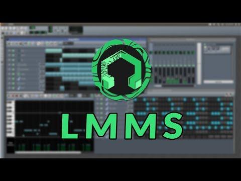 LMMS - Aprende a Manejarlo desde 0 - Capítulo 1 - Introducción - Tutorial