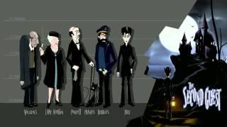The Second Guest [OST] #008 - Destilling For Dummies