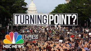 Meet The Press Broadcast (Full) - June 7th, 2020 | Meet The Press | NBC News