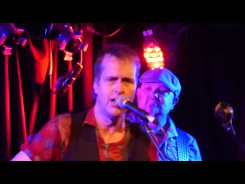 Chuck Prophet - Shake Some Action Whelans July 2017